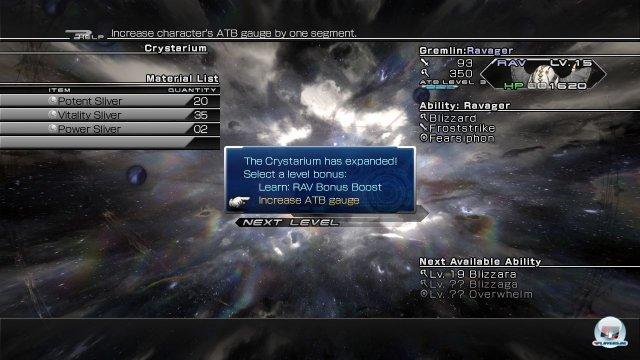 Screenshot - Final Fantasy XIII-2 (PlayStation3) 2288367