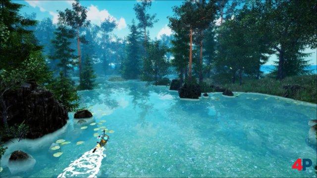 Screenshot - Craftopia (PC)