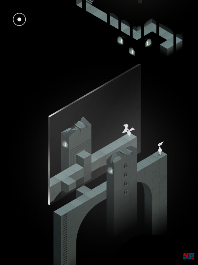 Screenshot - Monument Vally (iPad) 92483462
