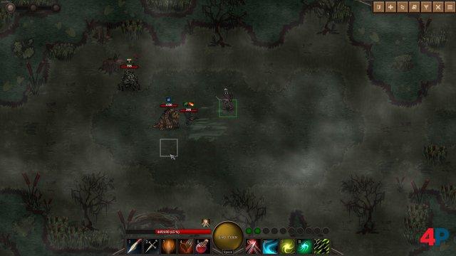 Screenshot - Dark Bestiary (PC) 92619340