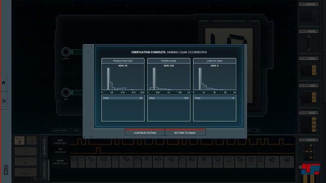 Screenshot - Shenzhen I/O (PC)