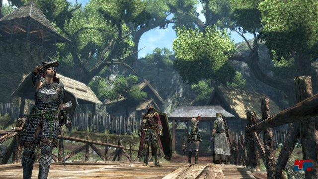 Screenshot - Dragon's Dogma Online (PC) 92502573