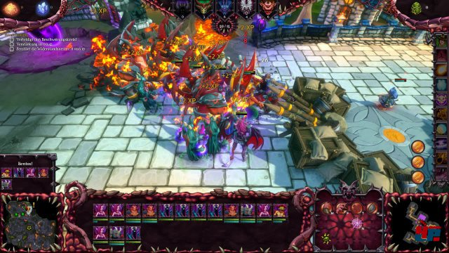 Screenshot - Dungeons 2 (PC) 92503968