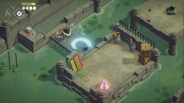 Screenshot - Death's Door (XboxSeriesX) 92646534