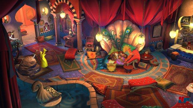 Screenshot - The Book of Unwritten Tales 2 (PC) 92499975