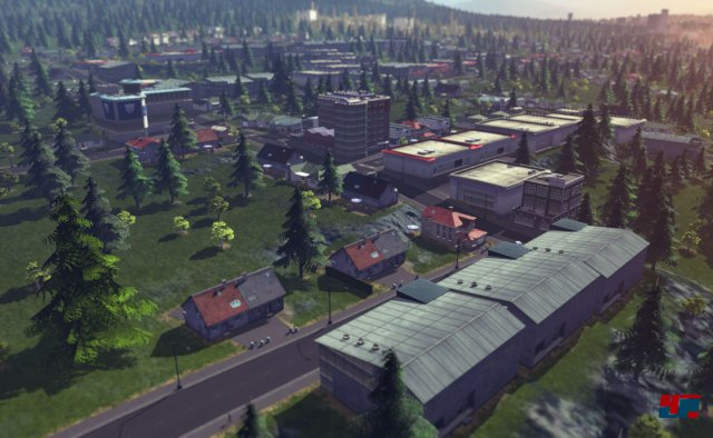 Screenshot - Cities: Skylines (PC) 92488709