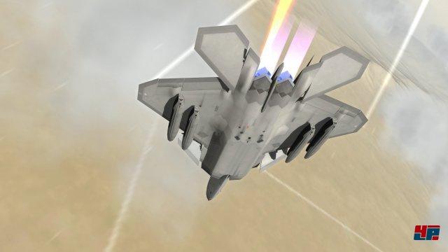 Screenshot - Vertical Strike (PC) 92568886
