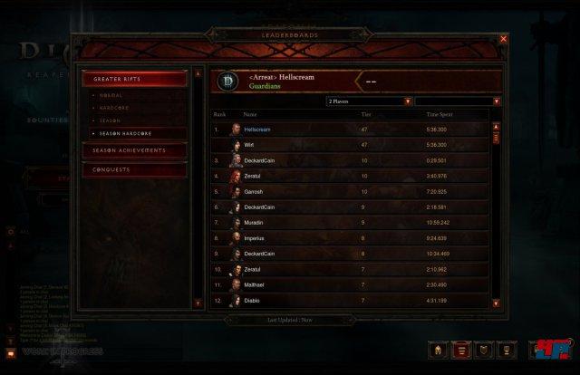 Screenshot - Diablo 3: Reaper of Souls (PC) 92485112
