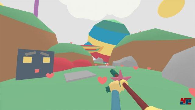 Screenshot - Lovely Planet (XboxOne)