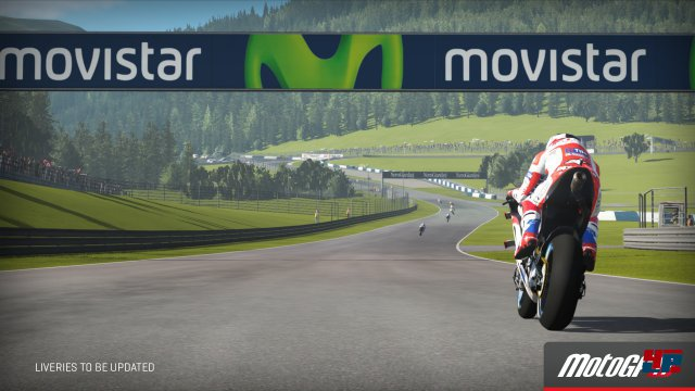 Screenshot - Moto GP 17 (PC) 92541897