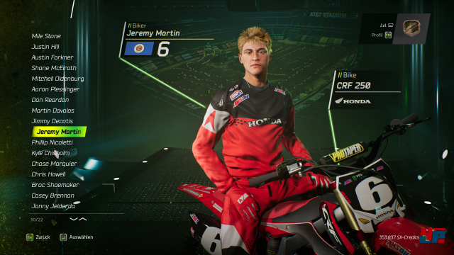Screenshot - Monster Energy Supercross - The Official Videogame (PC) 92559945