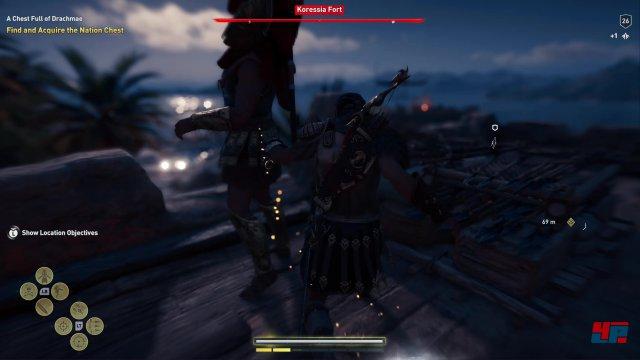 Screenshot - Assassin's Creed Odyssey (XboxOneX) 92574927