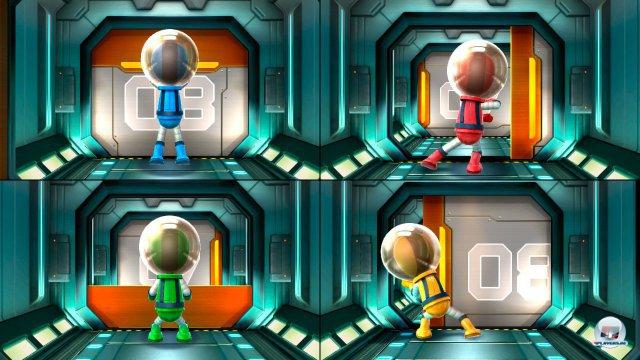 Screenshot - Wii Party U (Wii_U) 92469269