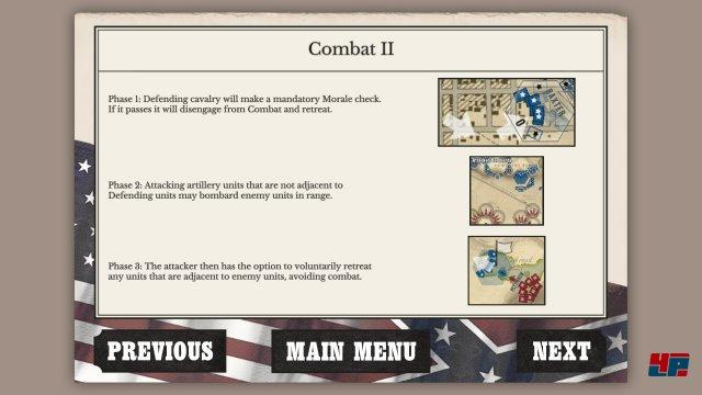 Screenshot - Gettysburg: The Tide Turns (PC) 92550279