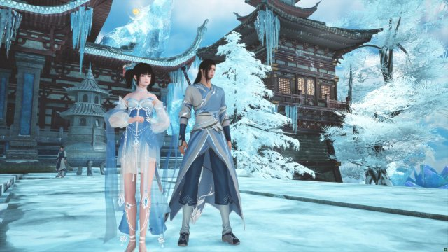 Screenshot - Swords of Legends Online (PC) 92639995