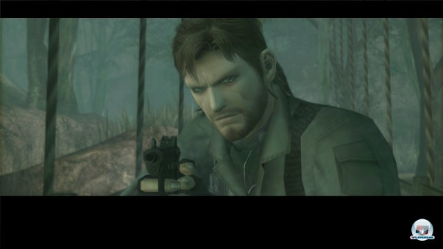 Screenshot - Metal Gear Solid: The Legacy Collection (PlayStation3) 92459692