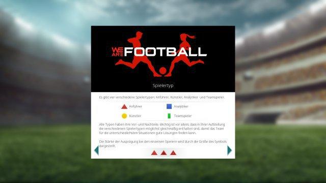 Screenshot - We Are Football (PC)
