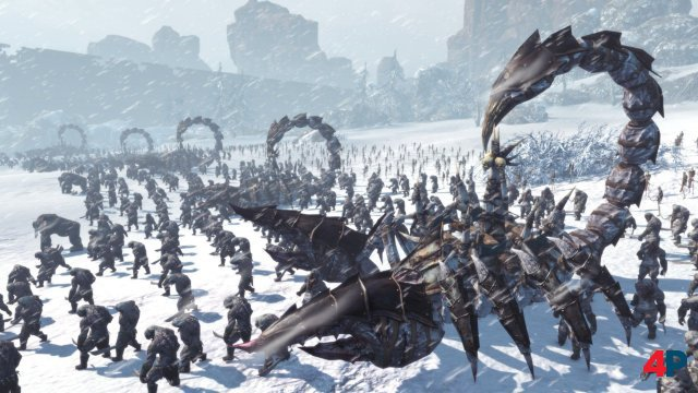 Screenshot - Kingdom Under Fire 2 (PC) 92594601