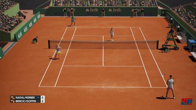 Screenshot - AO International Tennis (PS4) 92565536