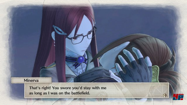 Screenshot - Valkyria Chronicles 4 (Switch) 92574425