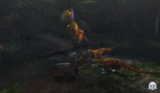 Screenshot - Monster Hunter 3 Ultimate (Wii_U) 92443677