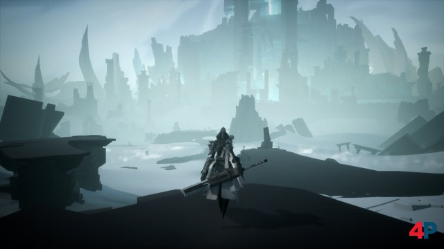 Screenshot - Shattered: Tale of The Forgotten King (PC) 92589418
