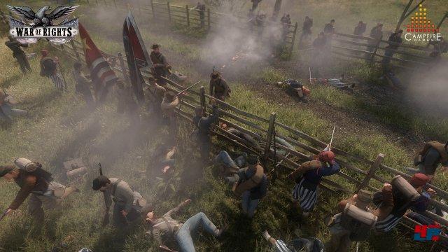 Screenshot - War of Rights (PC) 92514180