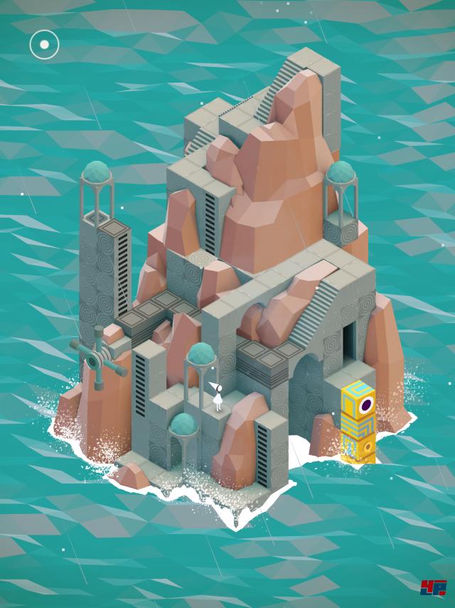 Screenshot - Monument Vally (iPad) 92483460