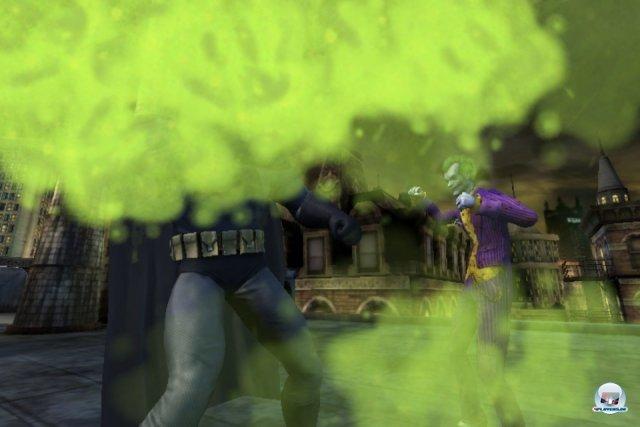 Screenshot - Batman: Arkham City Lockdown (iPhone) 2298502