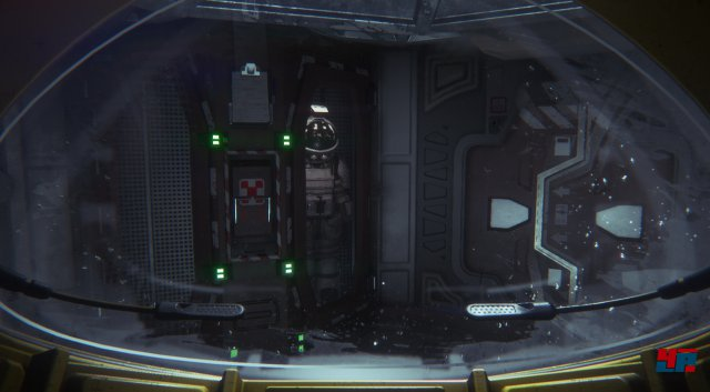 Screenshot - Alien: Isolation (360) 92491507