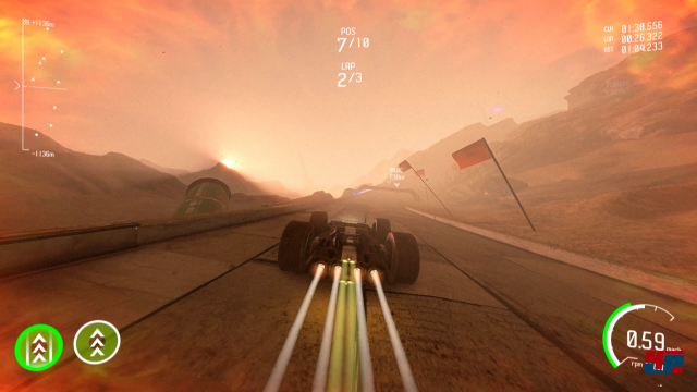 Screenshot - GRIP: Combat Racing (PC) 92576782