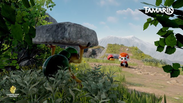 Screenshot - Tamarin (PC, PlayStation4) 92624096