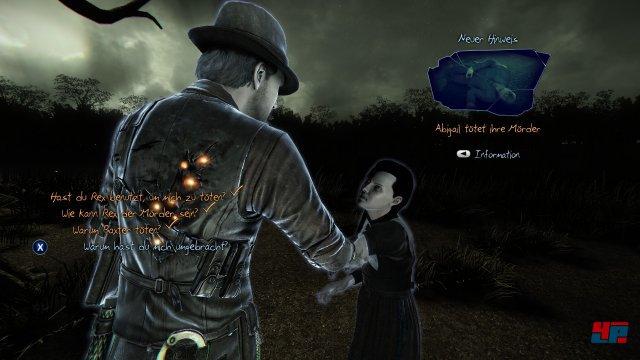 Screenshot - Murdered: Soul Suspect (360) 92485655