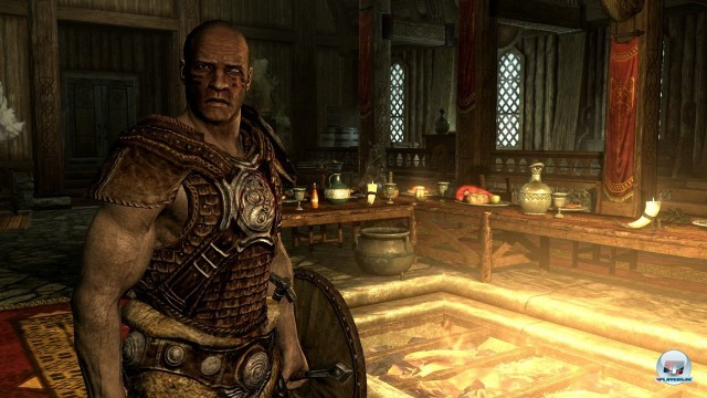 Screenshot - The Elder Scrolls V: Skyrim (PC) 2227302