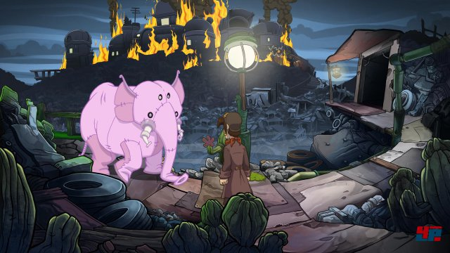 Screenshot - Deponia Doomsday (Linux) 92521993