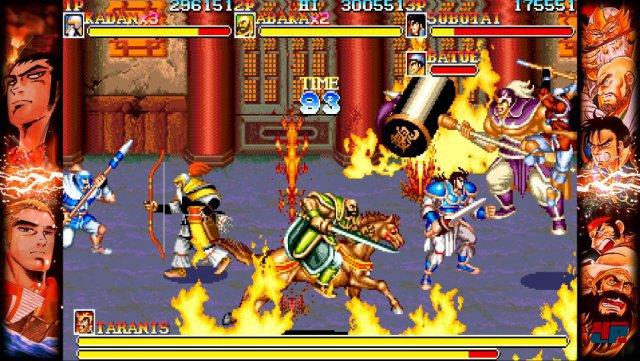 Screenshot - Capcom Beat 'Em Up Bundle (PC) 92573865