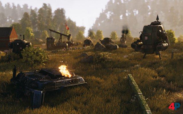 Screenshot - Iron Harvest (PC) 92594316
