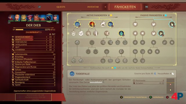Screenshot - The Dungeon of Naheulbeuk: The Amulet of Chaos (PC) 92625756