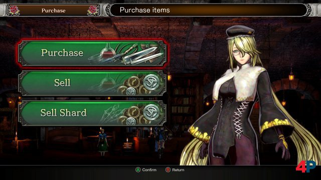 Screenshot - Bloodstained: Ritual of the Night (PC) 92588650