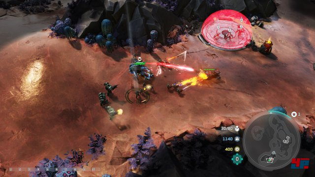Screenshot - Halo Wars 2 (PC)