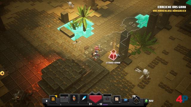 Screenshot - Minecraft Dungeons (PC) 92614172
