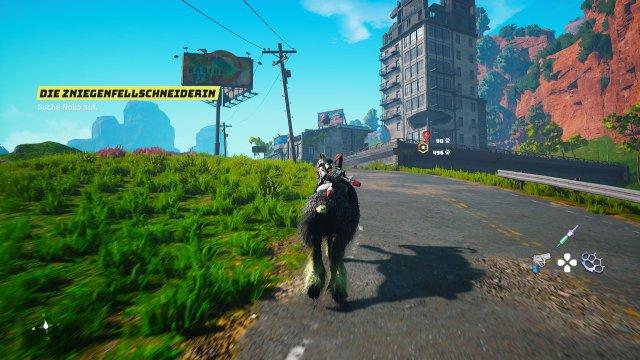 Screenshot - Biomutant (PS4) 92642295