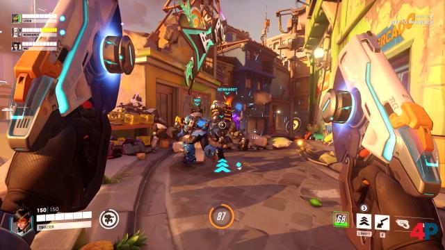 Screenshot - Overwatch 2 (PC) 92601635
