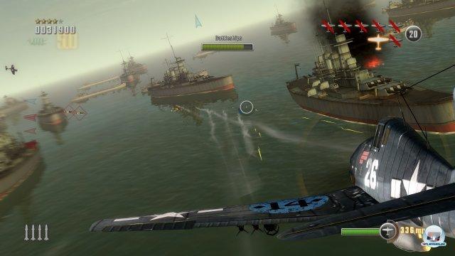Screenshot - Dogfight 1942 (360) 92399642
