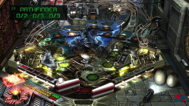 Screenshot - Aliens vs. Pinball (PC) 92524899