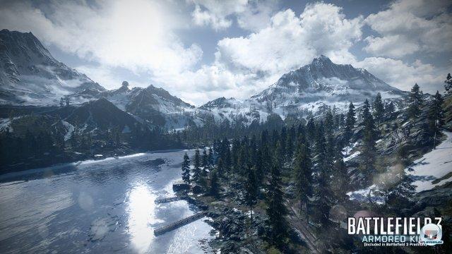 Screenshot - Battlefield 3 (PC) 2386547