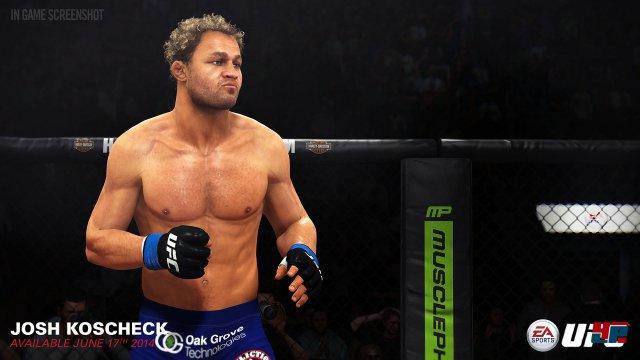 Screenshot - EA Sports UFC (PlayStation4) 92482793