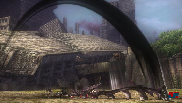 Screenshot - God Eater 2 (PlayStation4) 92494786