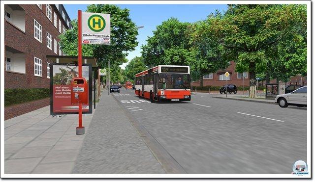Screenshot - OMSI Hamburg -Tag & Nacht (PC) 92464993