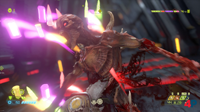 Screenshot - Doom Eternal (PC) 92608455